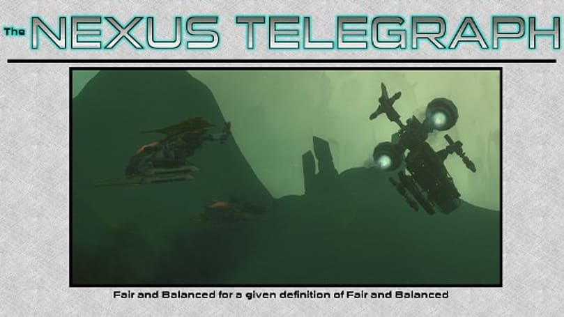 The Nexus Telegraph: Who's afraid of the WildStar Dominion?