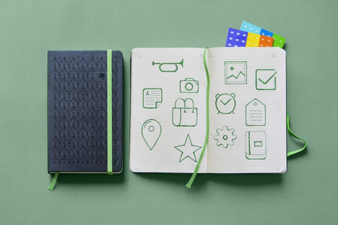 Evernote to stop selling notebooks, scanners and socks