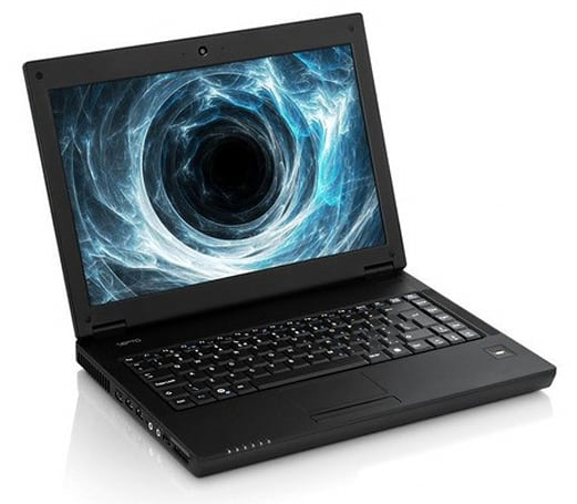 Zepto debuts 14-inch Nox A14 gaming laptop