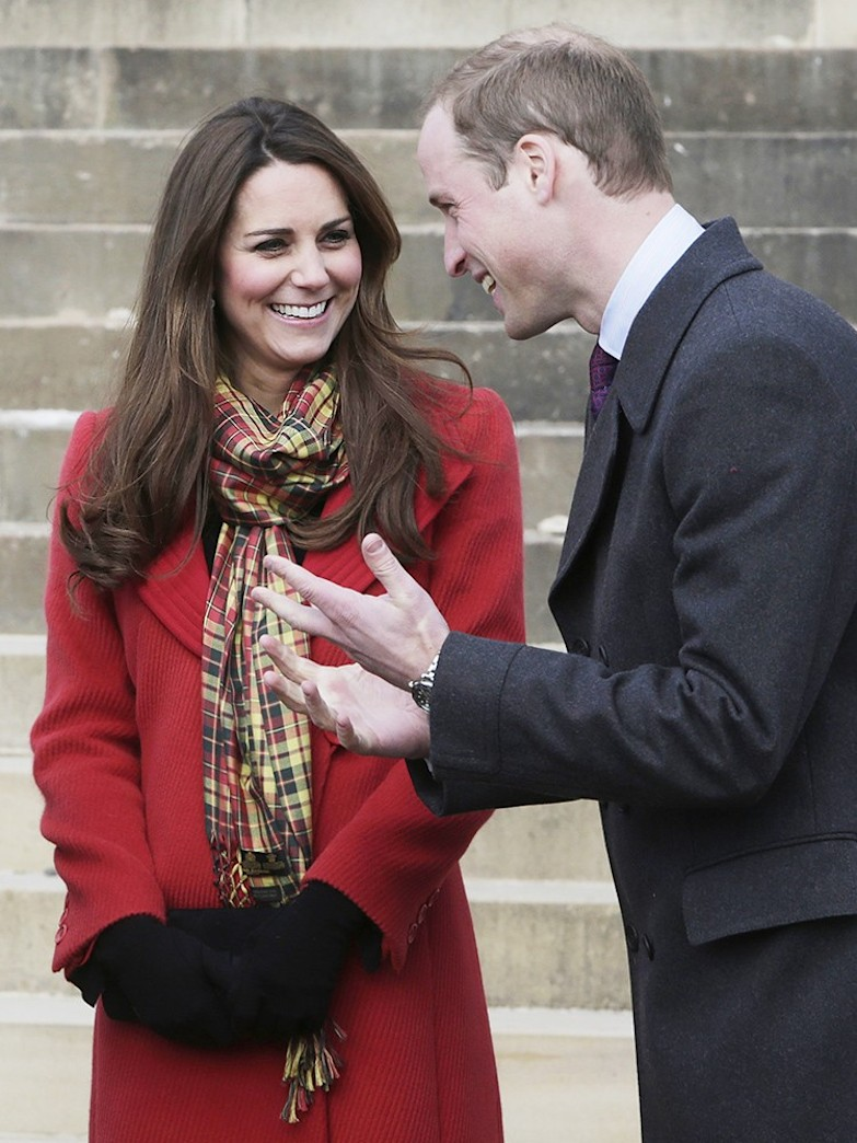 BREAKING: Could Kate Middleton Be in Labor at this VERY Moment?