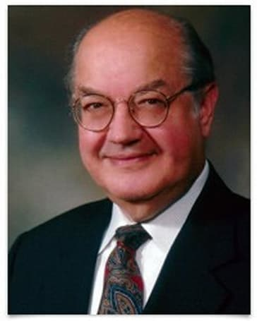 Paul Baran, early internet engineer and architect, passes away at 84