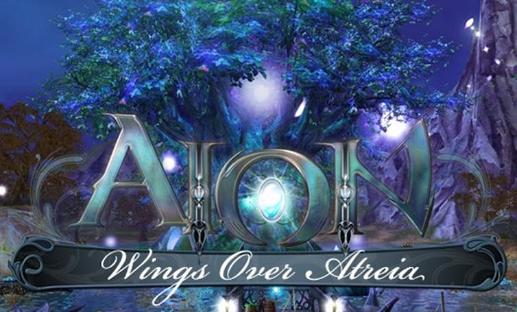 Wings Over Atreia: Laying the smackdown on RMT in Aion