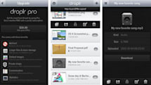 Droplr's rapid file sharing service goes pay-only