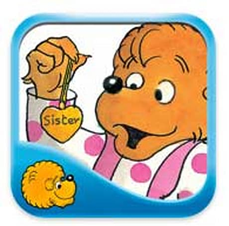 The Berenstain Bears and the Golden Rule comes to iOS for kids
