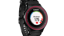 Garmin's running watch finally tracks your heart rate by itself