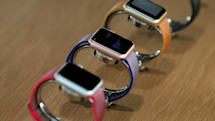 據報下一代 Apple Watch 不會有數據連線能力