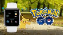久等的《Pokémon Go》Apple Watch 支持来了!