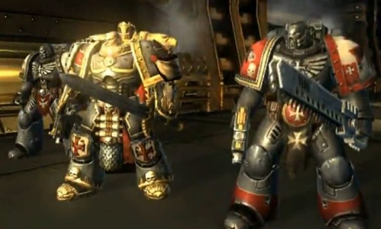 E3 2010: Interview with Warhammer 40K's Mark Downie