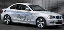 BMW commits to Megacity EV by 2013, will start by testing ActiveE all-electric 1 series next year
