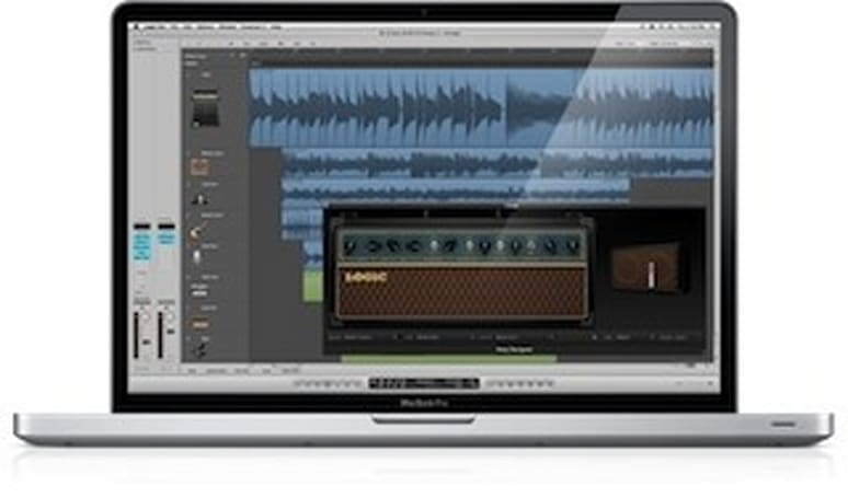 Logic Pro and Logic Express updated