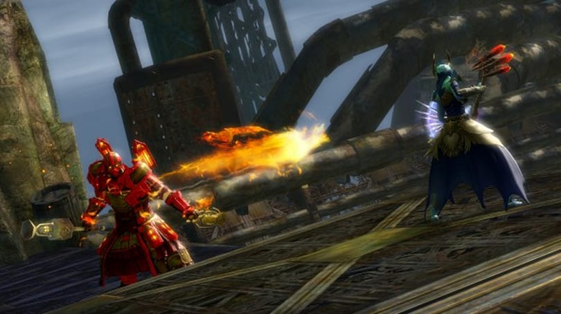 ArenaNet explains upcoming Guild Wars 2 PvP features