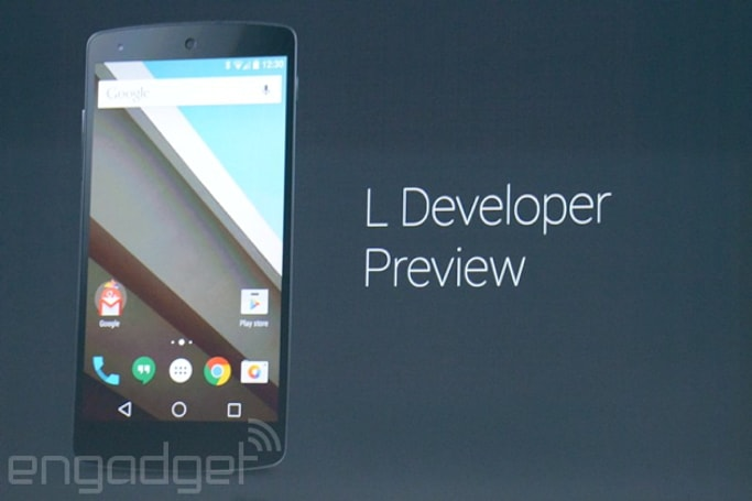 Android smartphones are about to get multi-user support