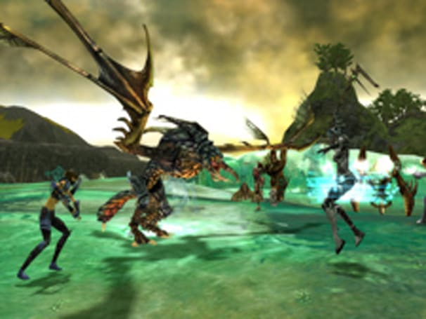 Develop: Everything you know about MMOs is wrong - apparently