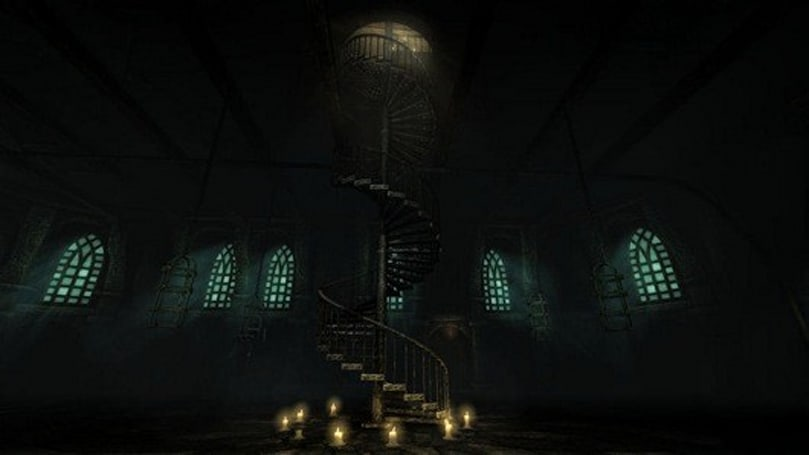 Amnesia dev discusses success; next project won't lose the 'scary atmosphere'