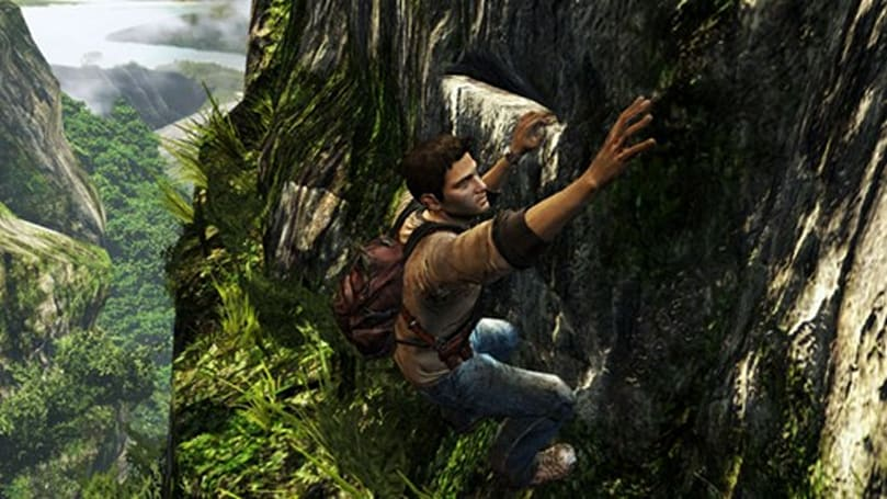 Uncharted Vita postmortem details Sony Bend's struggles with writing a female lead