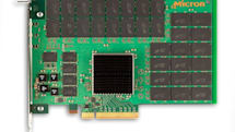 Micron RealSSD P320h can read 3GBps, write 2GBps, impress millions of geeks per second