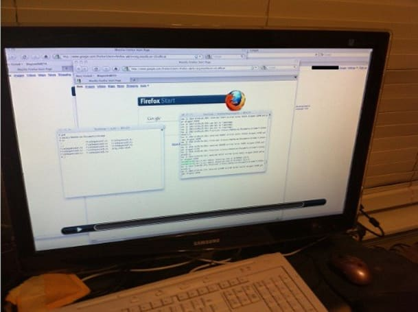 Screencast your Mac to Apple TV over AirPlay