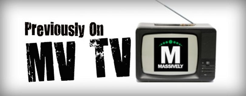 Previously on MV TV: The week of September 1st