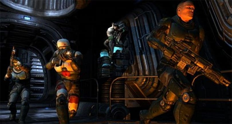 Quake 4 relaunches on June 19 for $20