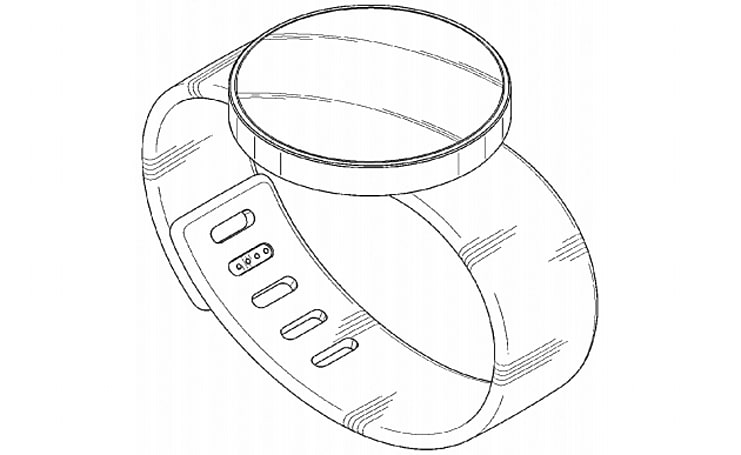 Samsung is thinking of making round smartwatches, too