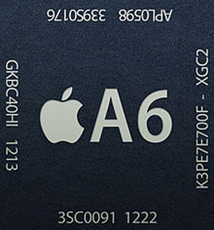 Apple reportedly dropping Samsung and turning to TSMC for A7 chip development