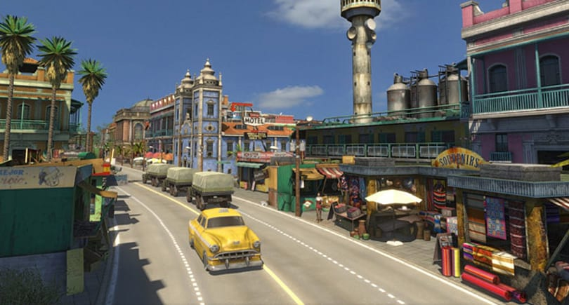 Humble's End of Summer Sale Encore offers free Tropico 3