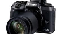 キヤノン『EOS M5』動画インプレ:シンプル操作のMシリーズにこだわり操作機能、タッチ&ドラッグAF機能など紹介