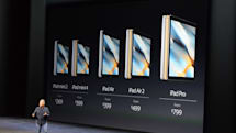 Apple is launching a new iPad mini 4 for $399