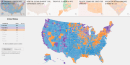 The 2016 presidential race according to Facebook 'likes'