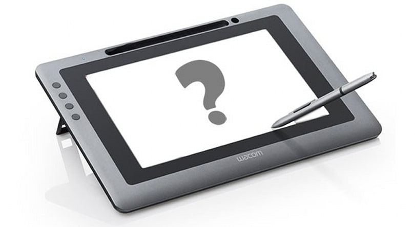 Wacom teases upcoming HD mobile tablet for 'creative uses'