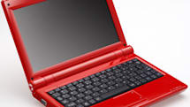 Exper Style's colorful 8.9-inch netbook rolls out in Turkey