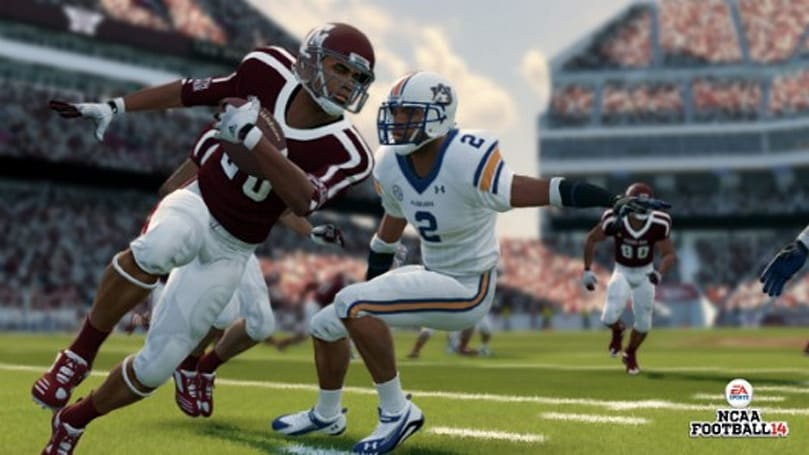 Lawsuit alleges EA infringed on sports stadium update patent