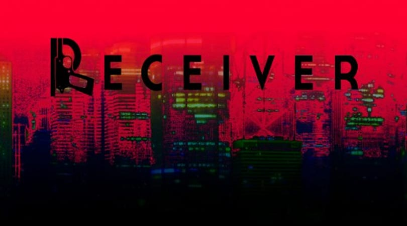 Indie shooter Receiver built in seven days, available now