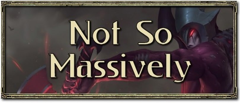 Not So Massively: Dreamhack 2013, news from E3, and Path of Exile battles RMT