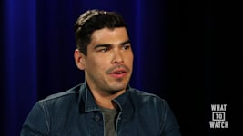 "Actor Raul Castillo On Working With Ricky Gervais And The Upcoming ""Looking"" Movie"