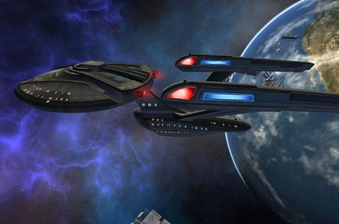 Captain's Log: The low-tier ships of Star Trek Online