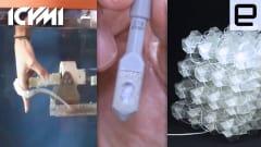 ICYMI: Expando-cubes, Roboctopi and more