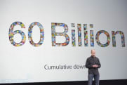 Apple App Store hits 60 billion cumulative downloads