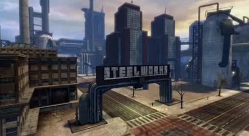 Slumming in DCUO is part of the adventure