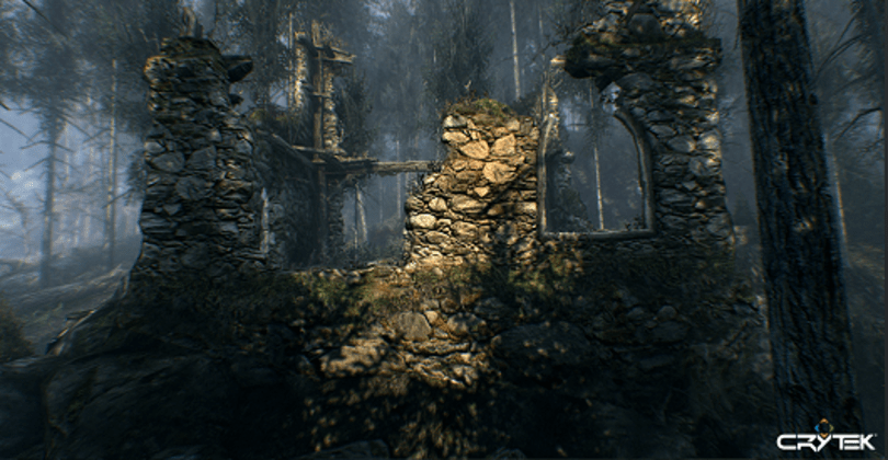 'Redemption' appears to be Crytek's canceled PS3, Xbox 360 game