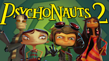 'Psychonauts 2' is really, actually, totally happening