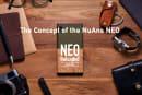 NuAns 終於推出了 Android 版本的 Neo 手機