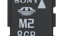 Sony Ericsson ditching Memory Stick Micro cards in favor of MicroSD