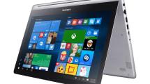 Samsung 推出 Notebook 7 Spin 翻轉筆電