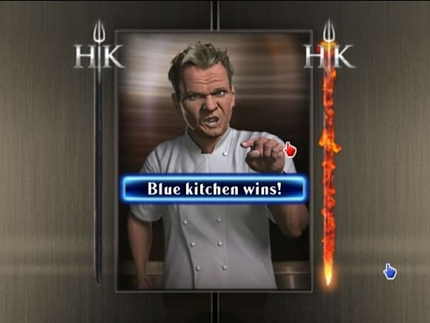 You're not good enough for Ubisoft's Hell's Kitchen game