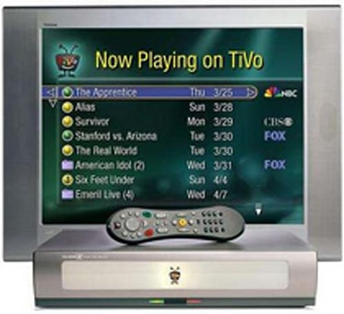 TiVo Mobile enables remote scheduling, program searches