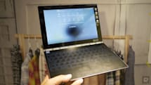 Lenovo Yoga Book 終於來到台灣,Windows 版限時 75 折優惠