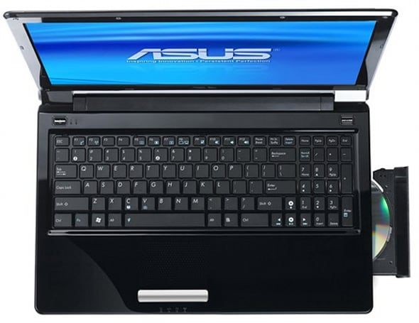 ASUS gets classy with sleek UL series laptop range