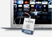 WWDC 08 session videos available