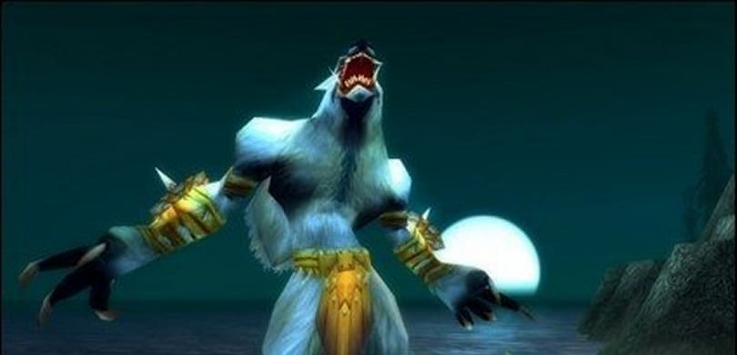 The Daily Quest: Worgen, security, and charity
